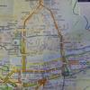 旅の羅針盤:31番・32番のバスに乗れば、ハイデルベルクの中心地帯の様子を500円以下で知ることができます!!