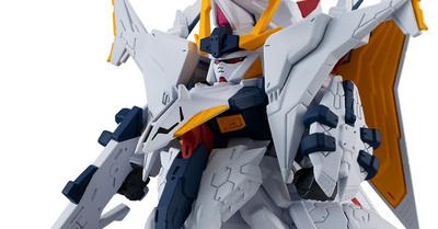 【FW GUNDAM CONVERGE】EXシリーズ第30弾は閃光のハサウェイからあのライバル機を立体化!本日初公開!!