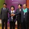 日本から台湾への旅行客増加を目指し、高雄市らが東京でイベントを開催 南台湾4color