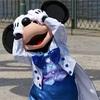 アラサー、ディズニーへ行く