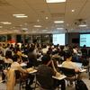 第一回 『ライブ配信 Meetup 〜メルカリ × SHOWROOM〜 』を開催しました!