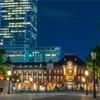 夜の東京駅で夜景撮影!-Night View of Tokyo Station-