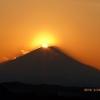 ダイアモンド💎富士&鎌倉と桜🌸