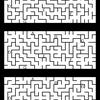 三層迷路:問題18