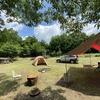 1組限定プライベートキャンプ場
