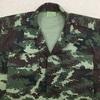 【タイ王国の軍服】陸軍迷彩ユニフォーム(デジタルパターンその2)とは? 0456 🇹🇭ミリタリー