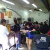 台湾一人旅七日目② ナイス麺、ナイス宿、ナイスな気分