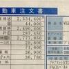 4/XX ヴェゼルを買う② 契約編