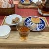 即位礼、青蛾茶房『ゆる茶の茶話会』、甘露、芸術学校『あいちトリエンナーレ・その後』、流浪ぴー
