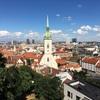 ウィーンからブラチスラヴァへ日帰りの旅🇸🇰其の一