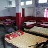 インドのチェラプンジで泊まった「Kor Shongthait」