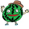 スイカ | Watermelon