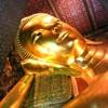 ワット・ポー(寝釈迦仏、金の大仏様)への行き方。簡単で便利な方法。