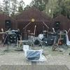 野外ライブ@ニセコの演奏