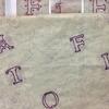 デアゴスティーニ「かわいい刺しゅう」チャレンジ - 第2号その3