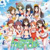 We're the friends!/メッセージ
