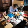 第92・93回の文房具朝食会@名古屋が開催されました