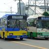 奈良交通向島線75・76系統(大川原〜向島駅)