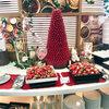ヒルトン成田「テラスレストラン」ランチビュッフェ 口コミ