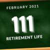 退職して1年11ヶ月経って
