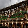 【メキシコの気になる現地ニュース in スペイン語】メキシコ・シティのソカロで独立記念日の準備が始まる
