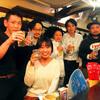 【京都市・やきとり・居酒屋】カリフォルニアから再来店!