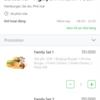 ベトナムでGrab Foodを使ってみた