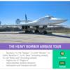 ウクライナ旅行[105]  キエフ出発の各種現地ツアーについて(第1回):重爆撃機基地ツアー