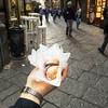 イタリア旅行落穂拾い・ナポリの名物菓子