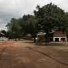 農村をサイクリング(ルアンパバーン旅行記23)