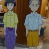 昭和にタイムスリップ!平和を願う!埼玉ピースミュージアムに行ってきました!