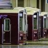 阪急、今日は何系?371…20210118