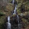 滝の写真 No.23 鳥取県 若浪川の滝