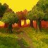 【Unity】距離に応じて色味を変更できるフォグのポストエフェクト「Stylized Fog」紹介