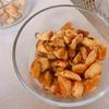 【簡単レシピ】パンの耳でラスク 作り方
