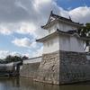 赤穂城跡と大石神社