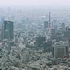 東京オリンピックで街は二つに分かれるのだ