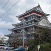 【石像】浅野作品の隠れた聖地か?「熱海城~Part1~」