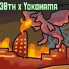 ヨコハマ×FF30周年イベントの日記