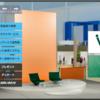 テレビ会議/Web会議のVTVジャパンは「Virtual EXPO 2016秋」に展示ブースを出展中 その3