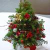 平成28年12月9日 クリスマスフラワーアレンジメント講座 in 青梅