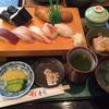 ☆ 寿司ランチ ☆