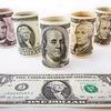 楽天証券100円投資信託のポートフォリオ