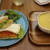 ちどり サンドイッチと季節のスープ  札幌中央区 ランチ カフェ (禁煙/P無し) Sapporo Sandwiches and seasonal soup restaurant