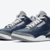 "【完売しました】""NIKE AIR JORDAN 3 RETRO MIDNIGHT NAVY (CT8532-401)"""