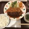 ウマいとんかつを知らない:大阪ではおいしいとんかつはマレなようだ