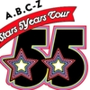 A.B.C-Z 5stars 5years tour 55 in 福岡へ行ってきました。