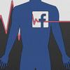 フェイスブックで人と自分を比べていると、心だけでなく体も不健康に