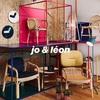 【jo & léon】17区のオススメのコンセプトストア