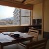 鬼怒川プラザホテル館内、あけびの湯、部屋です。